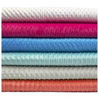 "David Textiles Plush Dot 60"" Fabric"