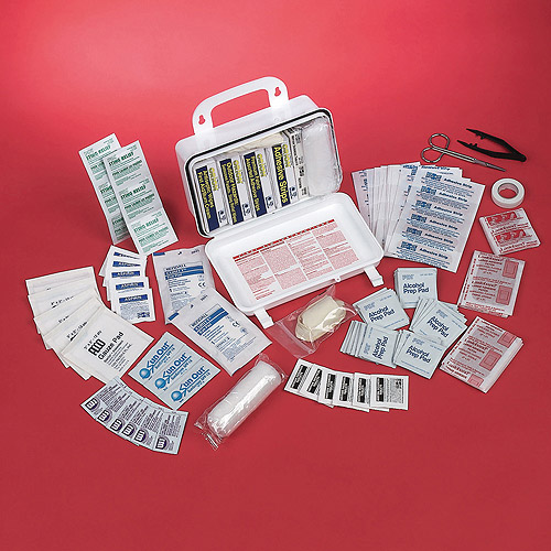 Orion Safety Products Weekender Marine First Aid Kit