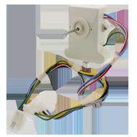 Refrigerator Evaporator Fan Motor 242219204 for Electrolux Frigidaire