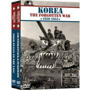 Korea: The Forgotten War 1950-1953 (Widescreen)