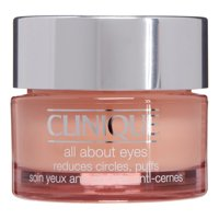 Clinique All About Eyes, Eye Cream, 0.5 Oz