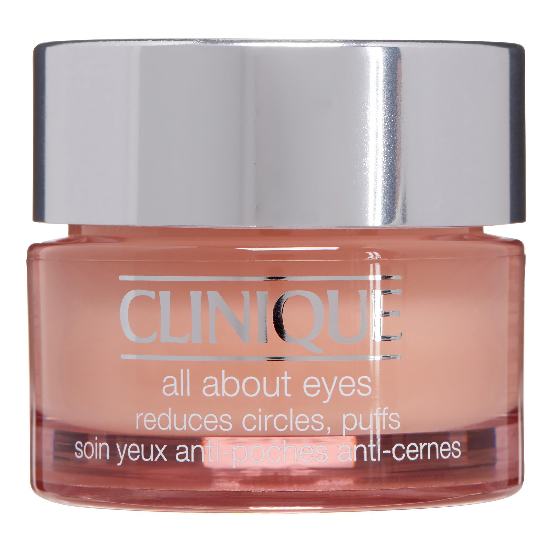 Clinique All About Eyes, Eye Cream, 0.5 Oz