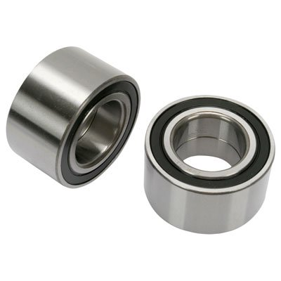 Pivot Works Rear Wheel Bearing Kit for Polaris SPORTSMAN 570 Touring SP 2015-2018 ()