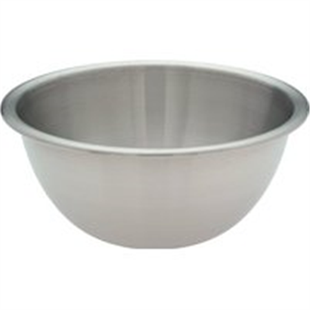 Amco Stainless Steel Mixing Bowl, (Amco Bowls)