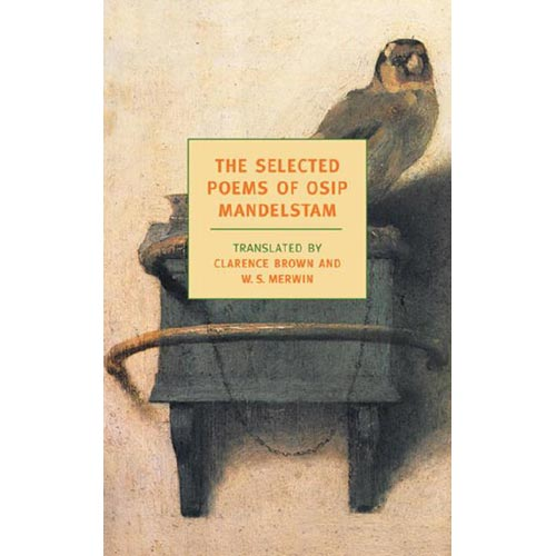 The Selected Poems of Osip Mandelstam