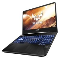 Deals on ASUS TUF 15.5-in Gaming Laptop w/AMD Ryzen 7, 8GB RAM
