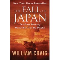 The Fall of Japan (Paperback)