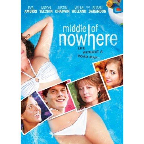 Middle Of Nowhere (Widescreen)
