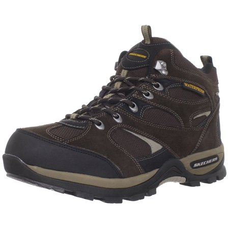 Men's Skechers, Bomags Calder Waterproof Hiking Shoe