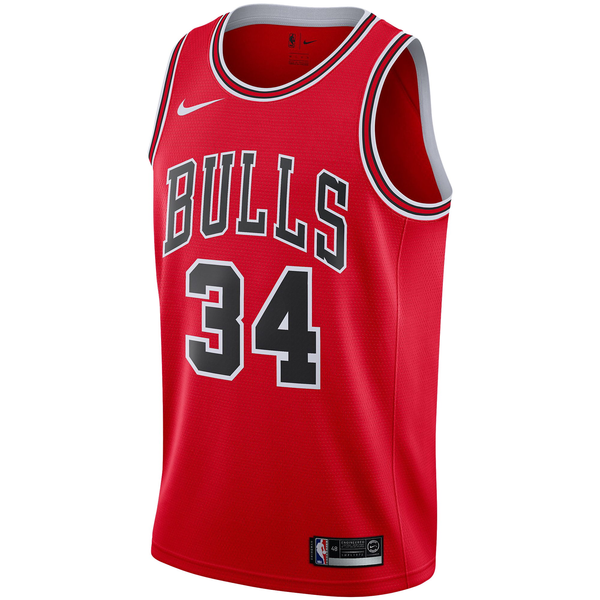 de344ed66332da Chicago Bulls Team Shop - Walmart.com
