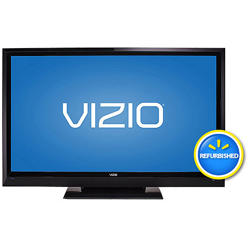 "Vizio E422VLE 42"" 1080p 120Hz Class LCD HDTV, Refurbished"