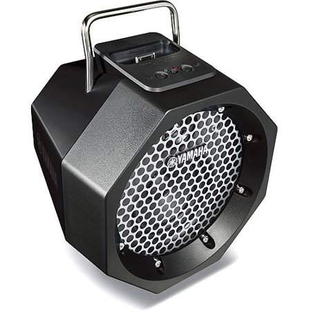 Yamaha Portable Ipod Speaker System With Walmart Com