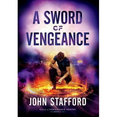Call of Vengeance: A Sword of Vengeance (Hardcover)