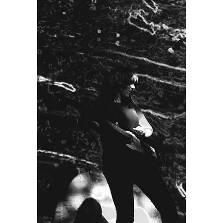 LAMINATED POSTER Melba Courtney Barnett Live Music Music Concert Poster Print 24 x - Courtney Barnett Halloween