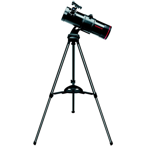 Tasco Spacestation 114mm Reflector ST Telescope by Tasco
