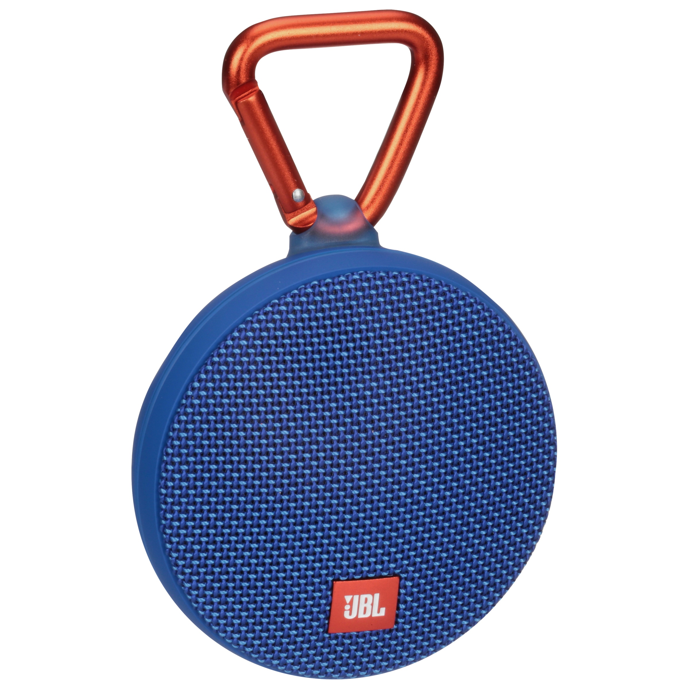 JBL® Clip 2 Portable Bluetooth Speaker Box