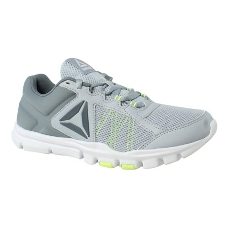 bc5f43e0301 Reebok - Reebok Womens Yourflex Trainette 9.0 MT Gray Running