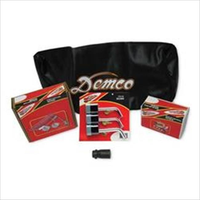 GMC Acadia//Buick Enclave 13-15 Dethmers Demco 9523117 Towed Connector Vehicle Wiring Kit