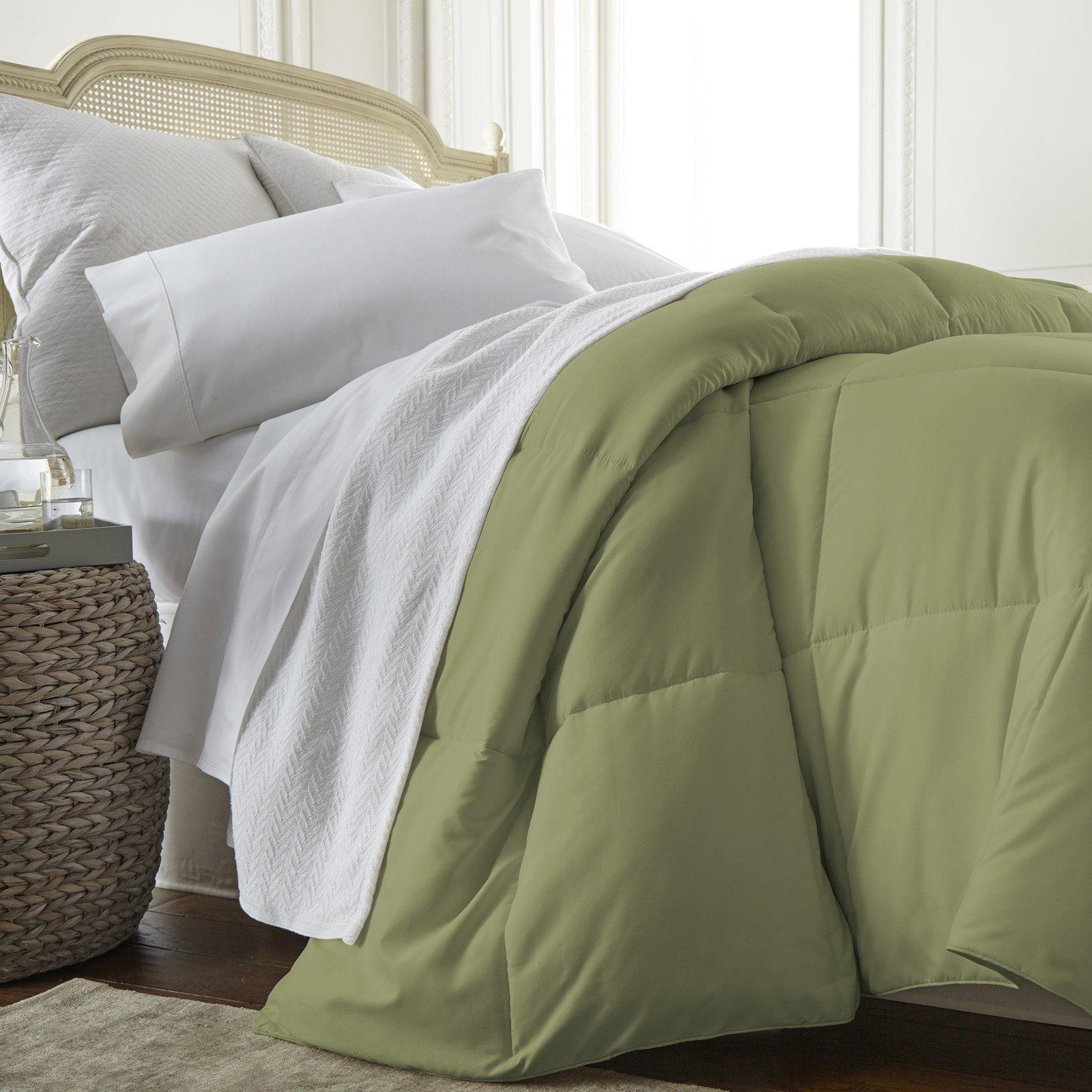 All Season Alternative Down Comforter By Noble Linens