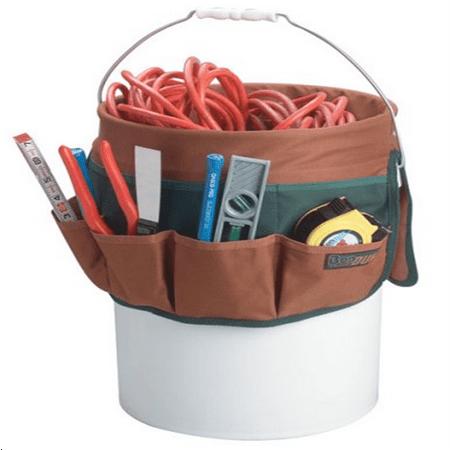 Bon Tools - Bon 41-116 Bucket Bag Tool Organizer