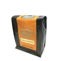 Premium Roast Sunflower Seeds - Smoked Habanero