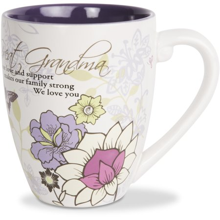 Pavilion - Great Grandma - 20 oz Ceramic Coffee Cup Mug