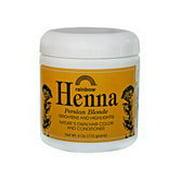Blonde Henna Rainbow Research 4 oz Powder