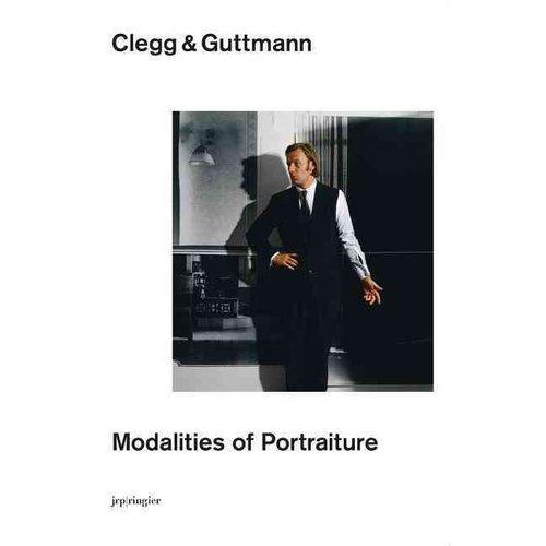 Clegg & Guttmann: Modalities of Portraiture