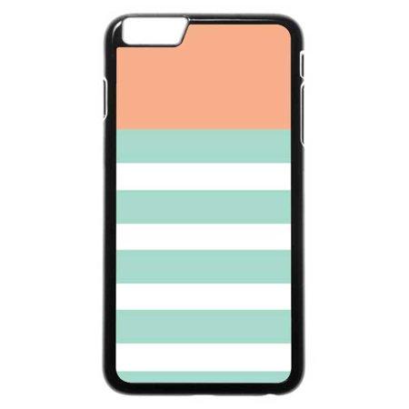 release date: 0cf0e 0af7f Tiffany Stripes iPhone 7 Plus Case