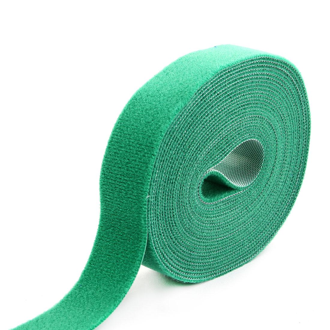 Outdoor Office Microfiber Sticky Tape Self Adhesive Hook and Loop Fastener