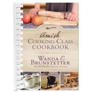 Best Amish Cookbooks - Amish Cooking Class Cookbook : Over 200 Practical Review