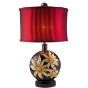 GOLDEN DEMETER TABLE LAMP