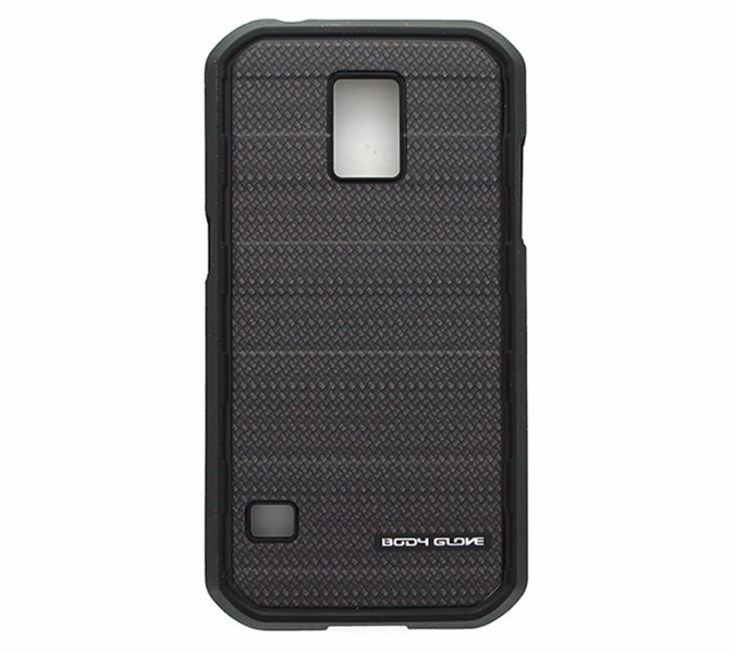 Body Glove Rise Case for Samsung Galaxy S5 Sport Black *CRC9443501 by Body Glove