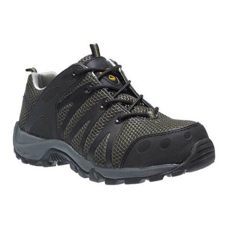 Amherst Shoe - Men's Amherst Mid Cut Trail Runner