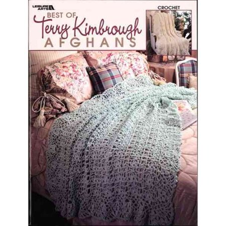 Best of Terry Kimbrough Afghans by