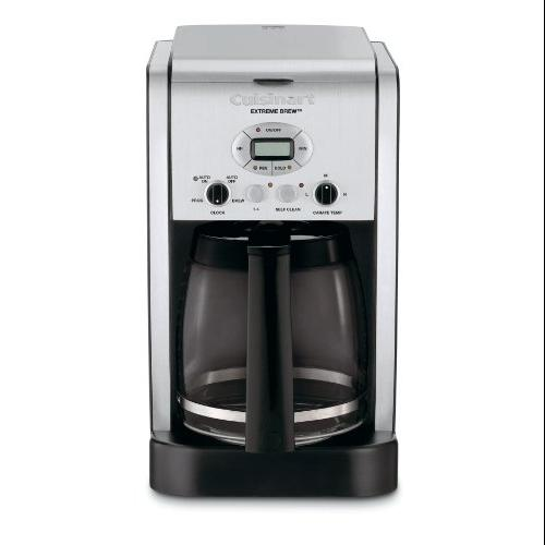 Cuisinart Corporation DCC2650 Xtrem Brew 12-cup Program Coffee Maker