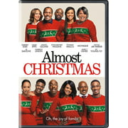 Almost Christmas by Universal
