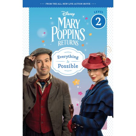 Mary Poppins Returns: Everything Is Possible - Leveled - Mary Poppins Halloween Outfit