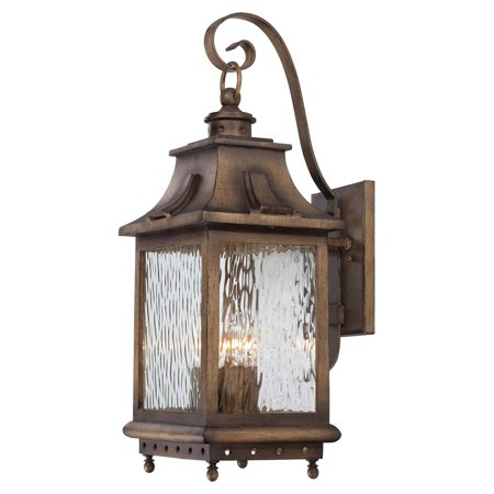 Minka Lavery Wilshire Park 72113-149 Wall Mount Light Wilshire Lighting 1 Light