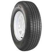 Carlisle Radial Trail RH Trailer Tire - ST235/85R16 LRE/10ply