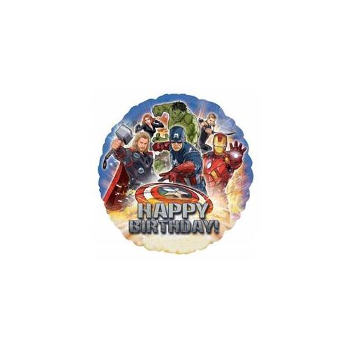 The Avengers Foil Balloon