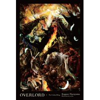 Overlord, Vol. 1 (light novel) : The Undead King