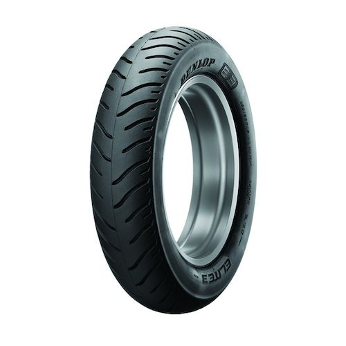 Dunlop Elite 3 Bias Touring Tire Rear MV85B15