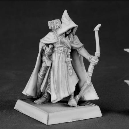 Warlord: Arthrand Nightblade, Wood Elf Sergeant (Wood Elf)