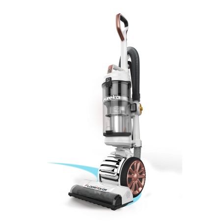 - Eureka FloorRover Versatile Upright Vacuum NEU560