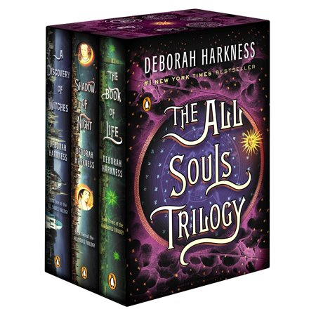 The All Souls Trilogy Boxed Set (High Tech Soul The Creation Of Techno Music)