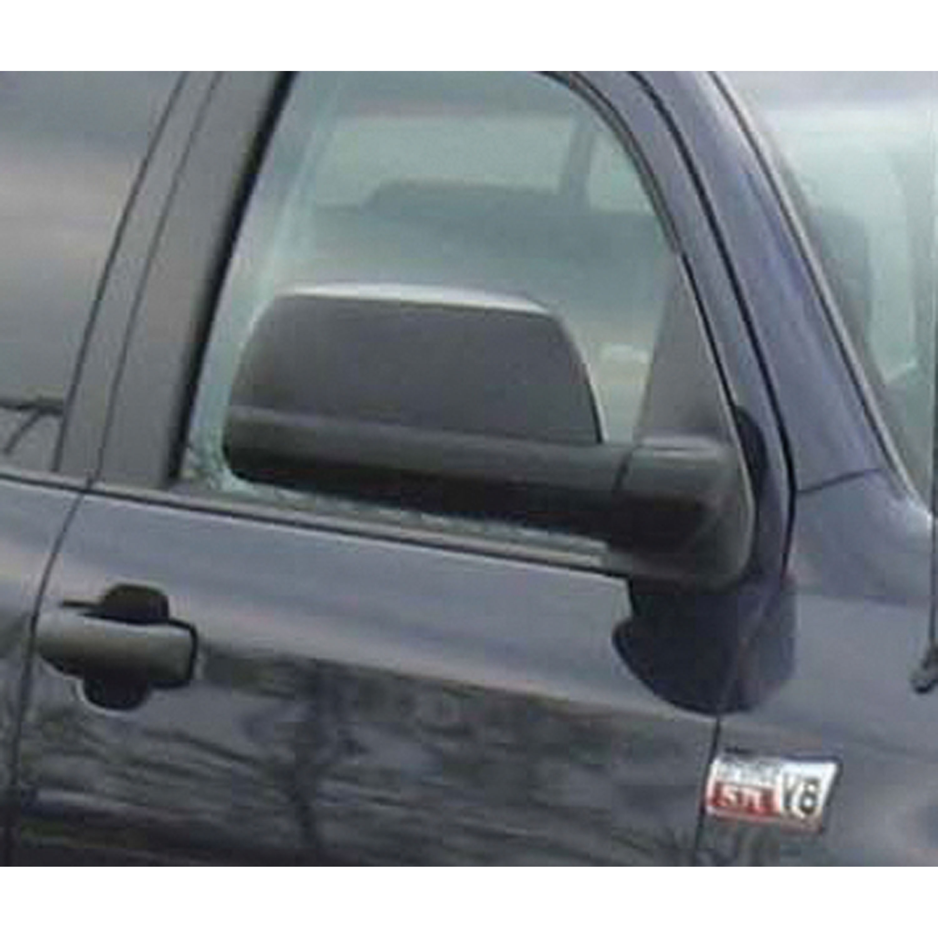 CIPA 11300 Custom Towing Mirror - Toyota, Pair