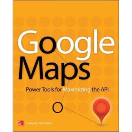 Google Maps  Power Tools For Maximizing The Api