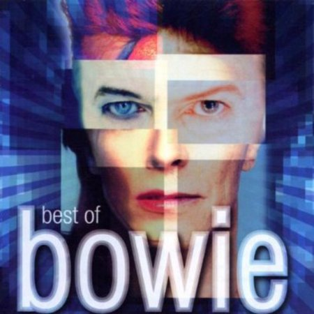 Best of Bowie (Remaster) (CD) (Bowie 7 Picture Disc)