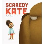 Scaredy Kate (Paperback)